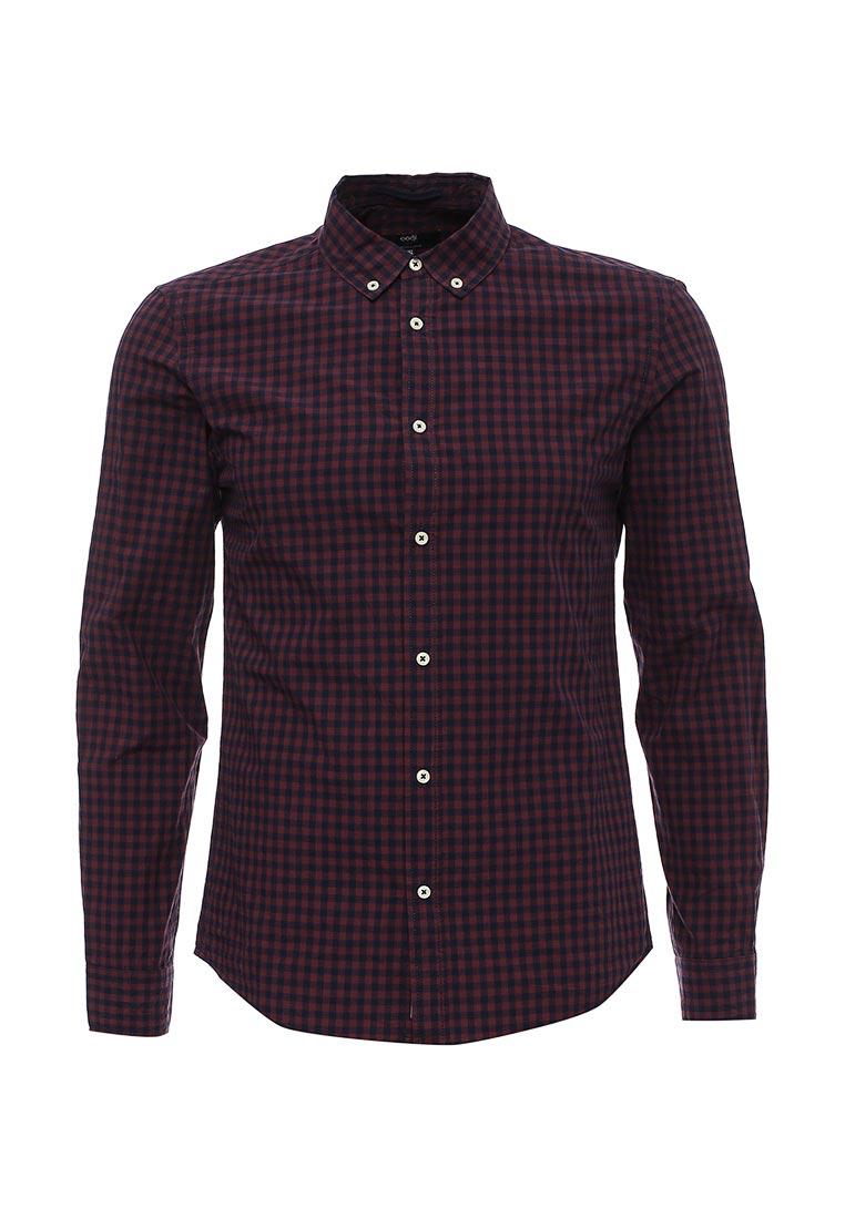 Рубашка с длинным рукавом oodji (Оджи) 3L310148M/39511N/7949C