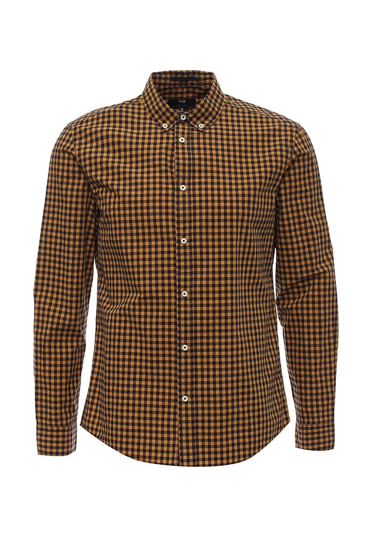 Рубашка с длинным рукавом oodji (Оджи) 3L310148M/39511N/7957C