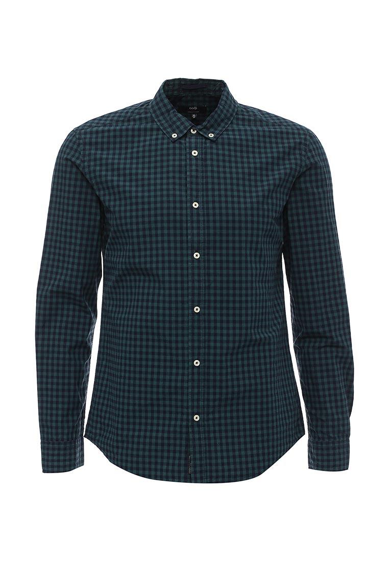 Рубашка с длинным рукавом oodji (Оджи) 3L310148M/39511N/7962C