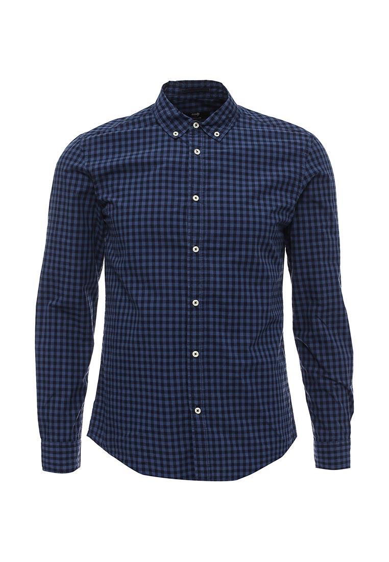 Рубашка с длинным рукавом oodji (Оджи) 3L310148M/39511N/7975C