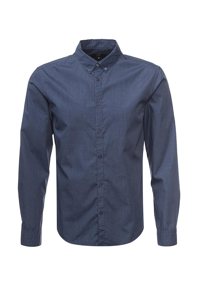 Рубашка с длинным рукавом oodji (Оджи) 3L310152M/47121N/7529G