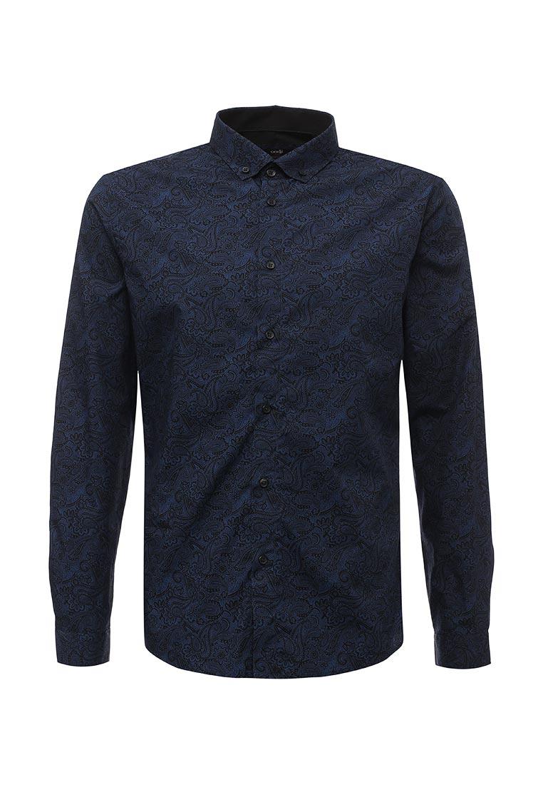 Рубашка с длинным рукавом oodji (Оджи) 3L110276M/19370N/7929E