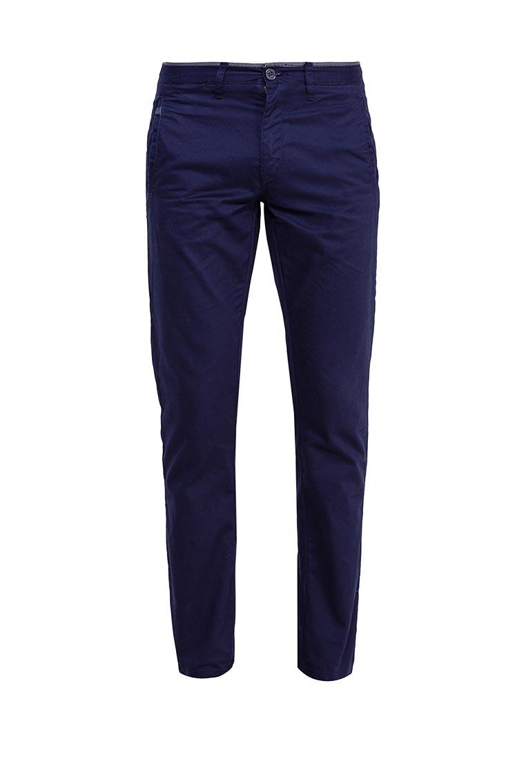 Мужские повседневные брюки oodji (Оджи) 2L150109M/25735N/7900N