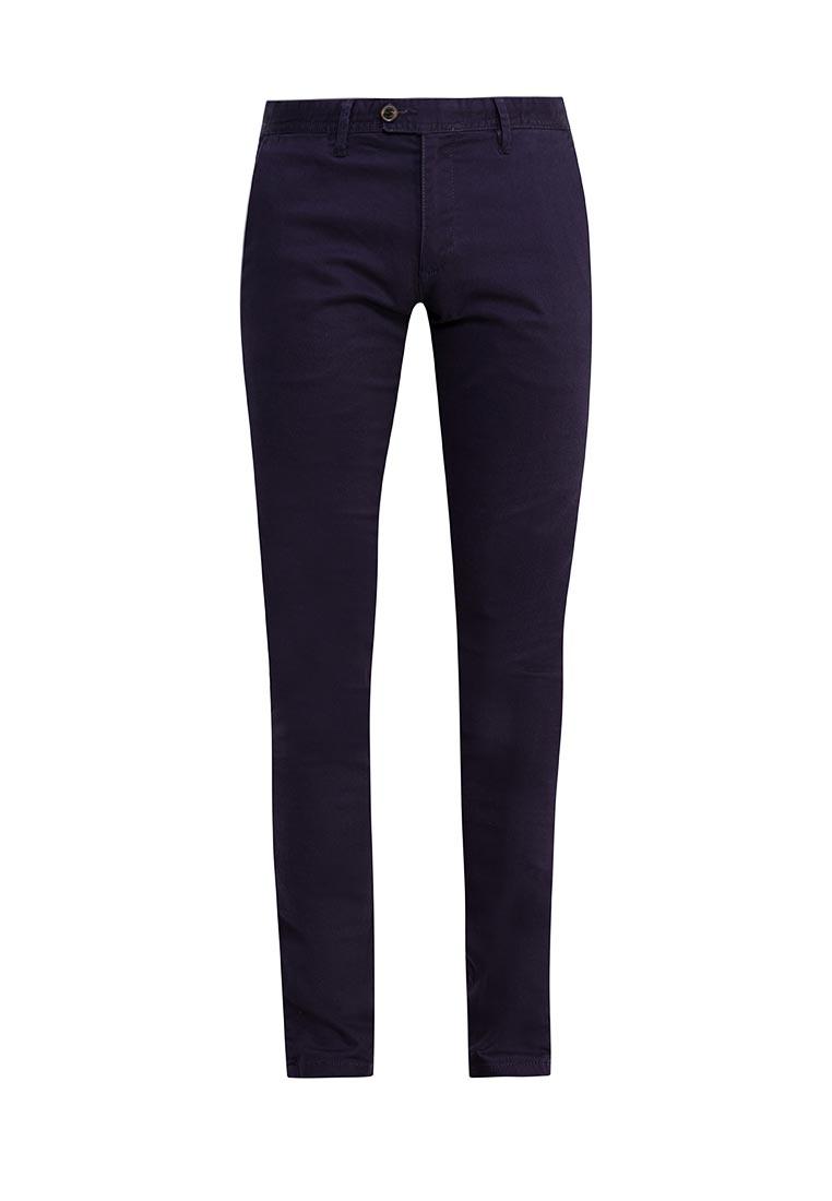 Мужские повседневные брюки oodji (Оджи) 2L150106M/47064N/7900N