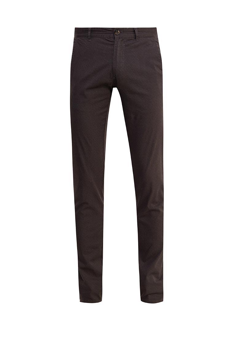 Мужские повседневные брюки oodji (Оджи) 2L150107M/47142N/2529G