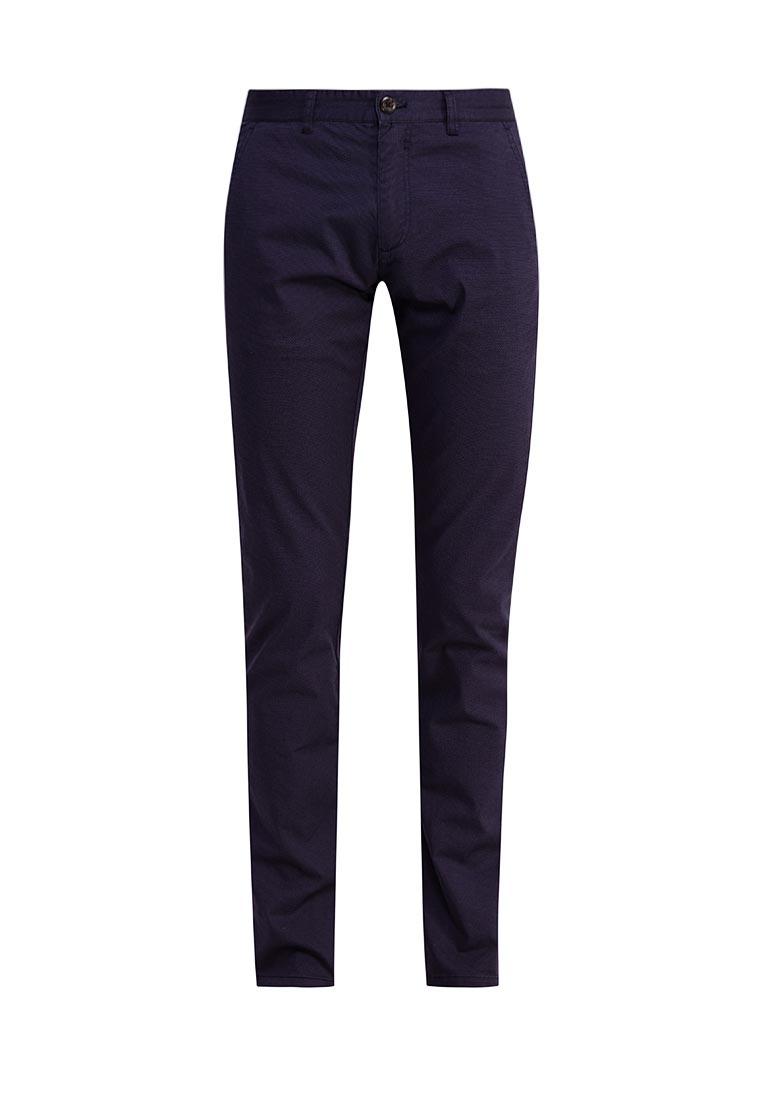 Мужские повседневные брюки oodji (Оджи) 2L150107M/47142N/7929G
