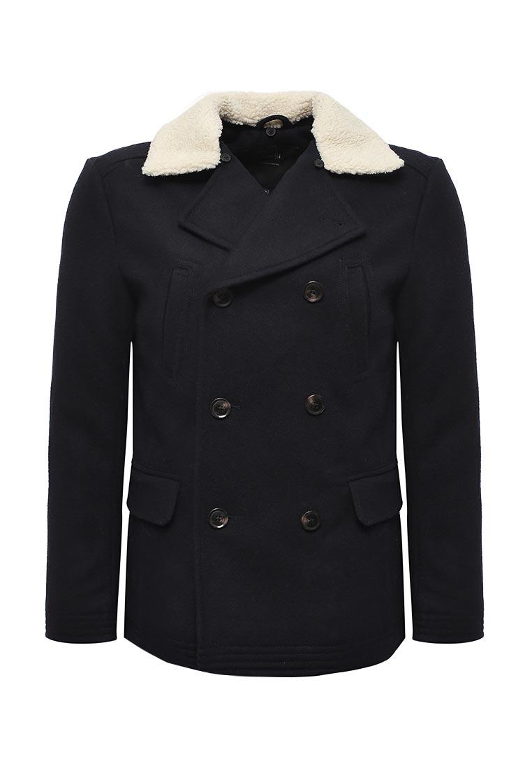 Мужские пальто oodji (Оджи) 1L311002M/44372N/7912B