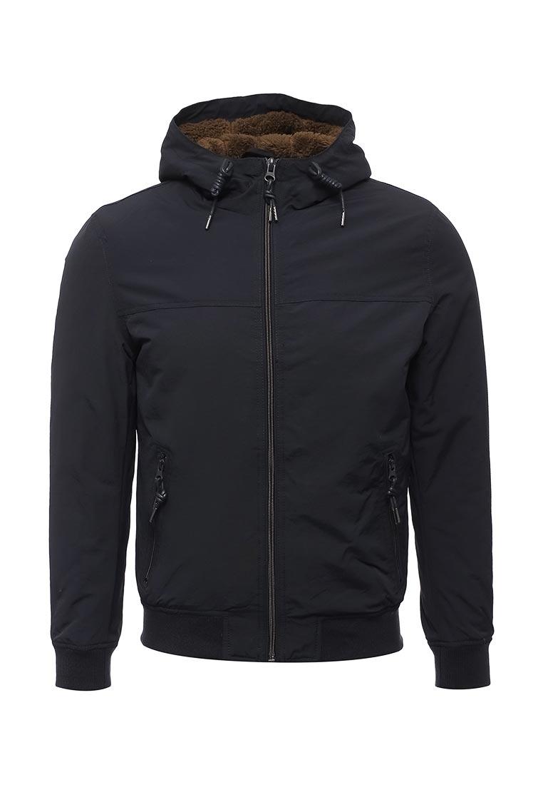 Куртка oodji (Оджи) 1L512016M/25276N/7900N