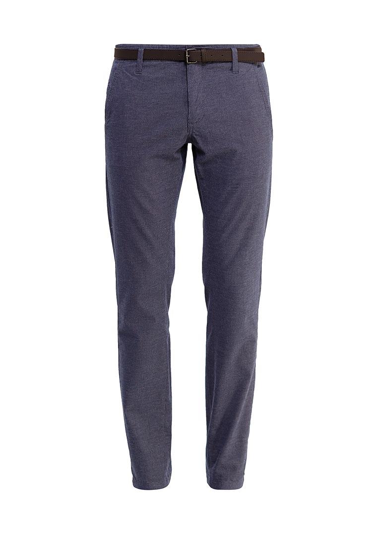Мужские повседневные брюки oodji (Оджи) 2L150116M/47132N/7923O