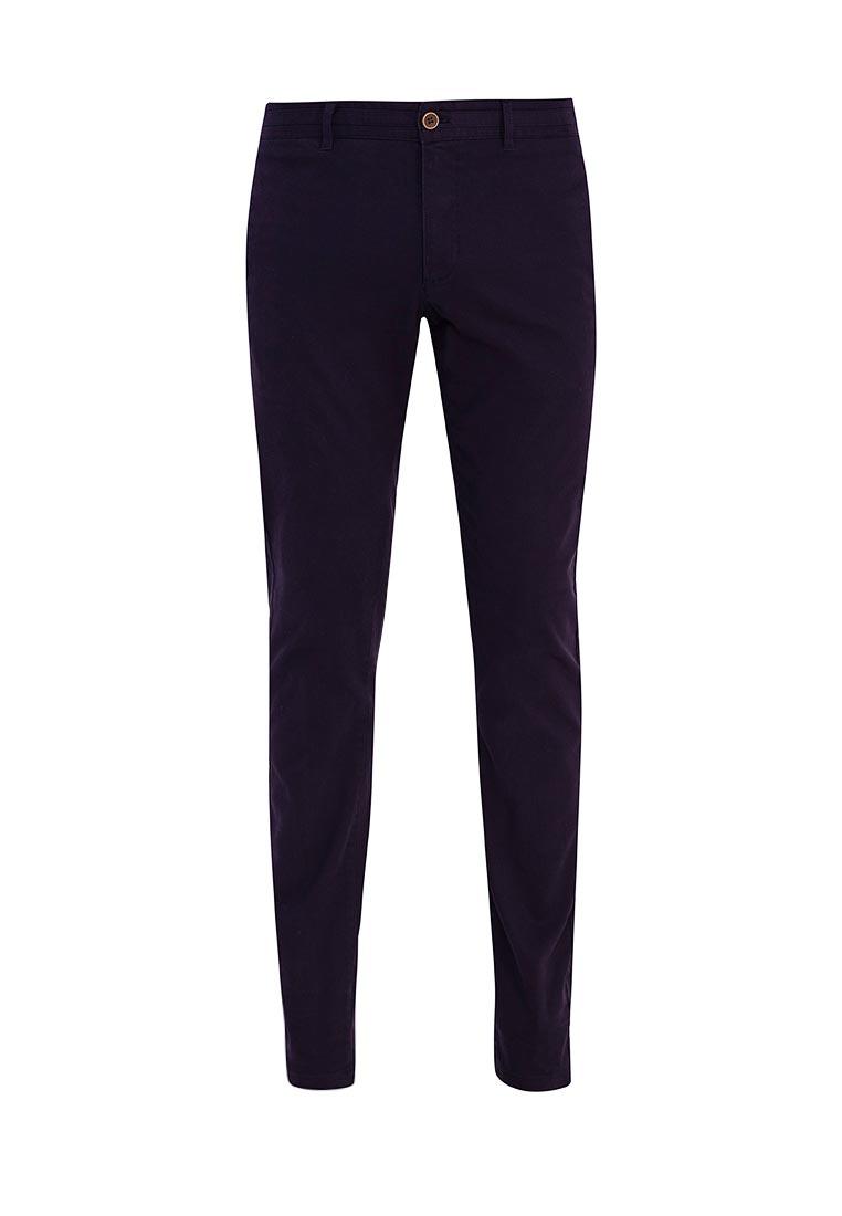 Мужские повседневные брюки oodji (Оджи) 2L150110M/19302N/7900N