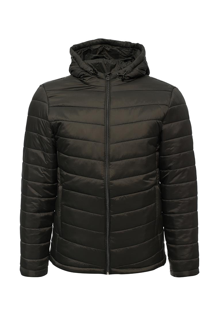 Куртка oodji (Оджи) 1B112001M/25278N/6600N