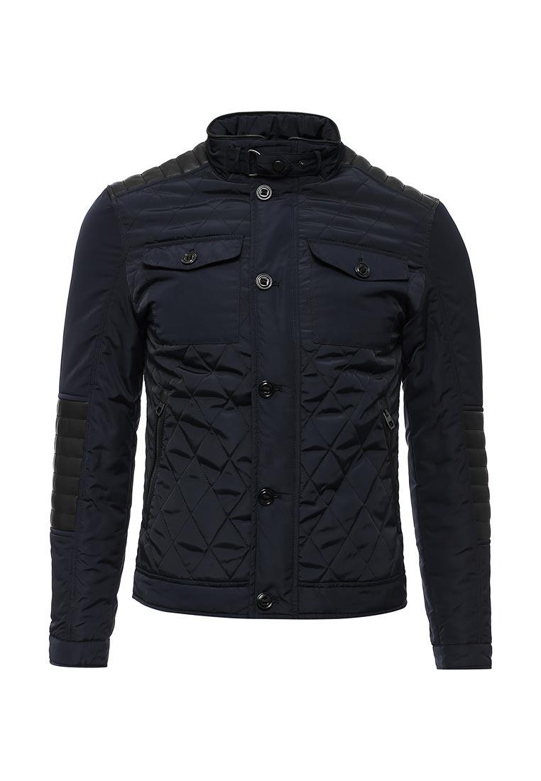 Куртка oodji (Оджи) 1L111026M/44330N/7929B