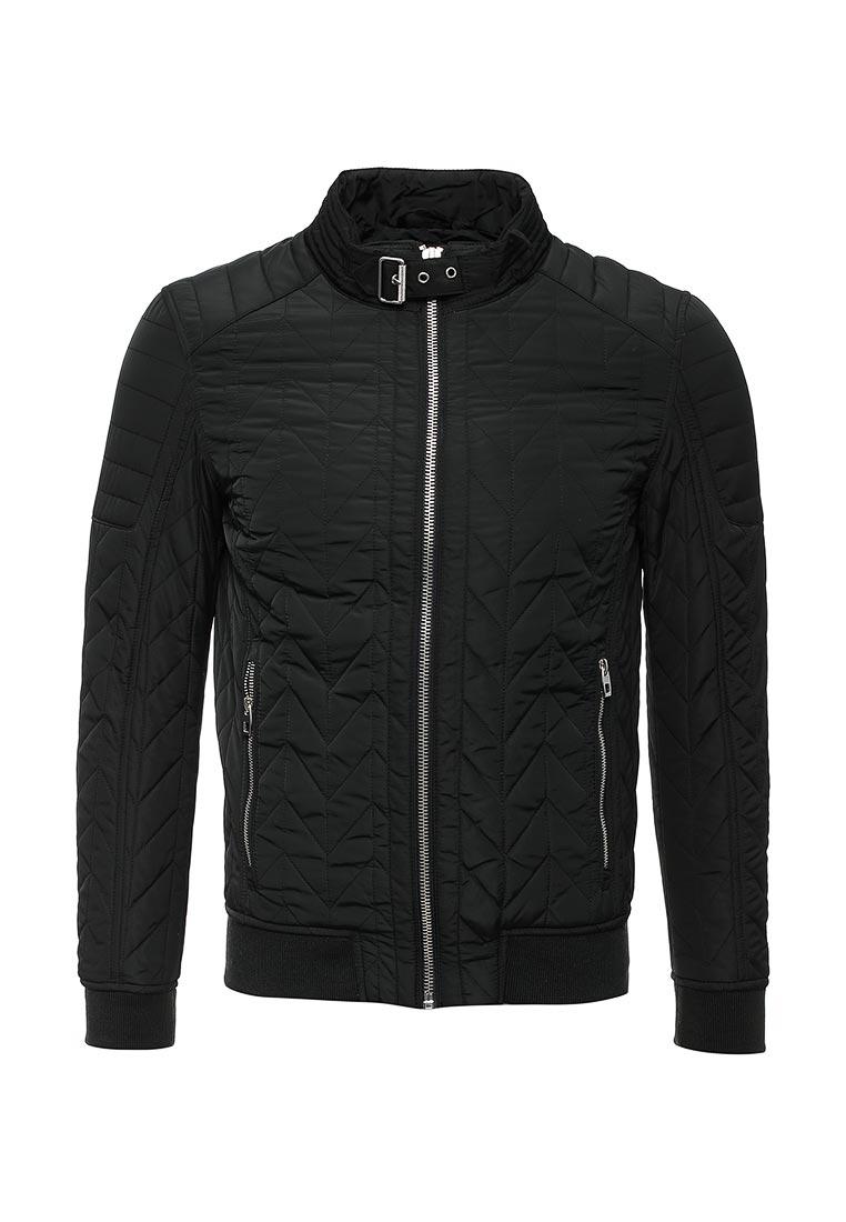 Куртка oodji (Оджи) 1L111027M/44330N/6900N