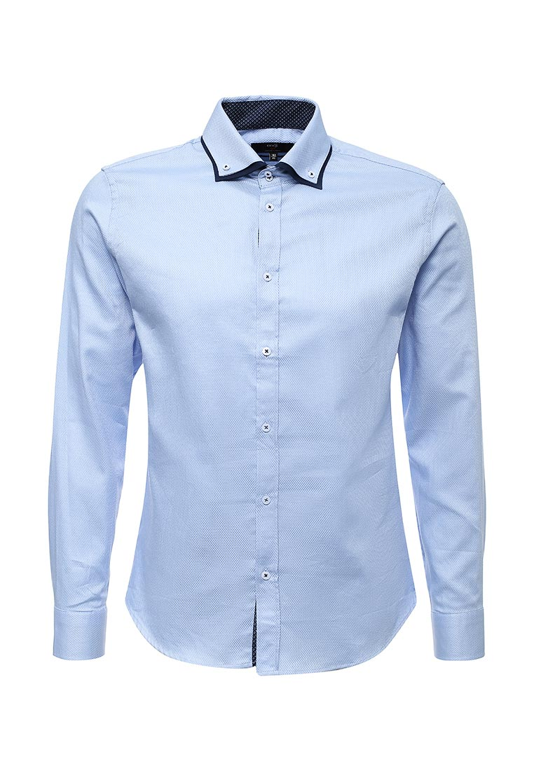 Рубашка с длинным рукавом oodji (Оджи) 3L110267M/47120N/7000B