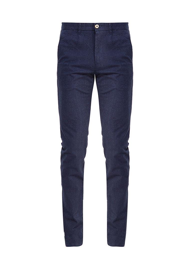 Мужские повседневные брюки oodji (Оджи) 2L150114M/47127N/7579O