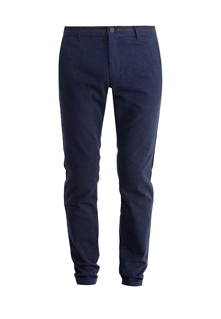 Мужские повседневные брюки oodji (Оджи) 2L150111M/44324N/7929O