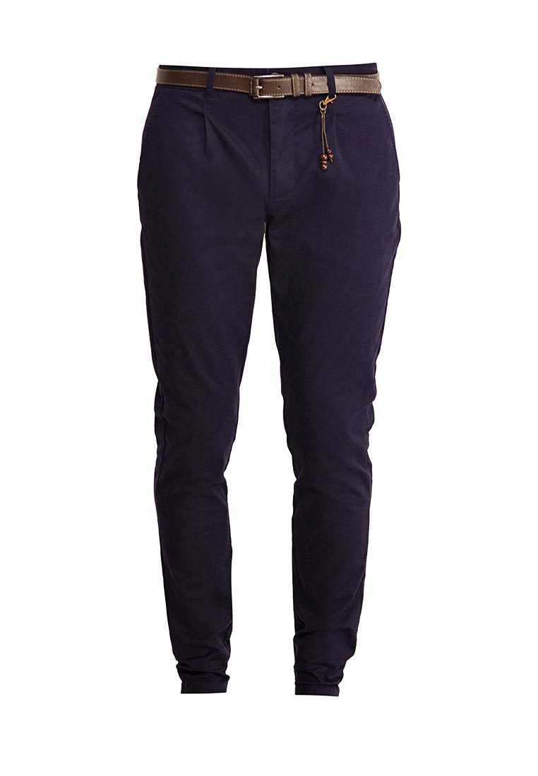 Мужские повседневные брюки oodji (Оджи) 2L150118M/47226N/7900N