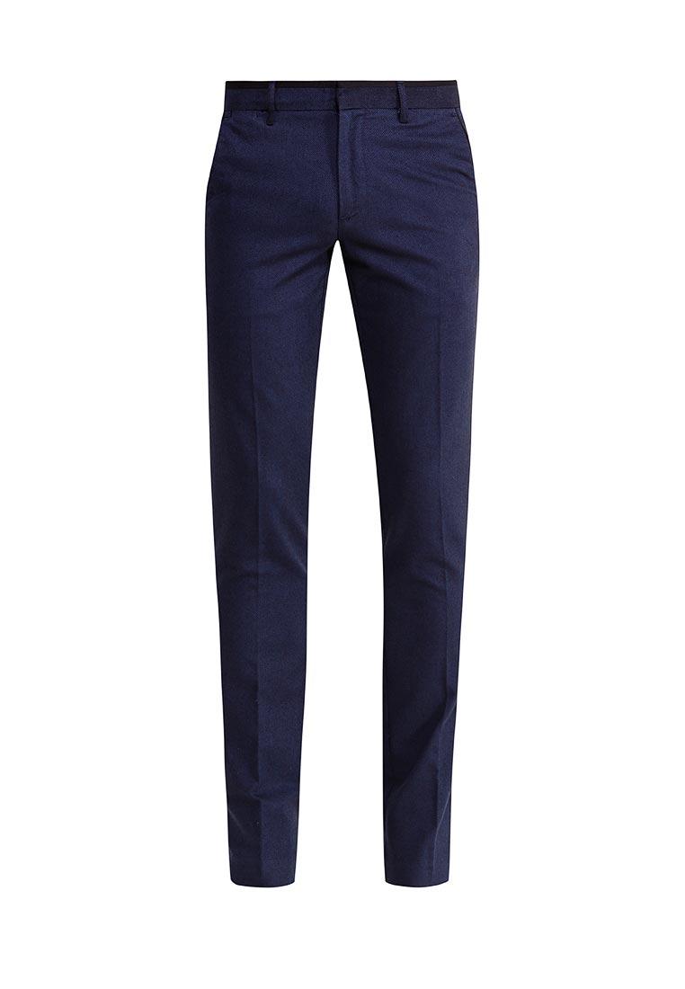 Мужские повседневные брюки oodji (Оджи) 2L210210M/47088N/7900O
