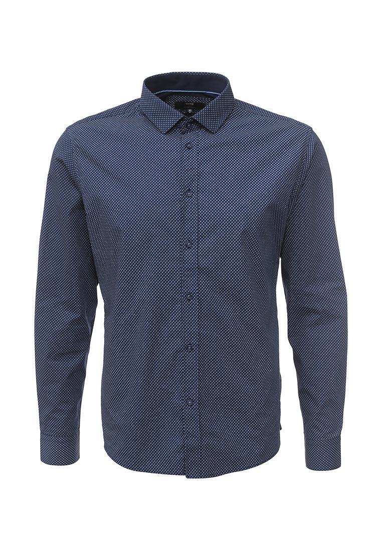 Рубашка с длинным рукавом oodji (Оджи) 3L110269M/44425N/7975G