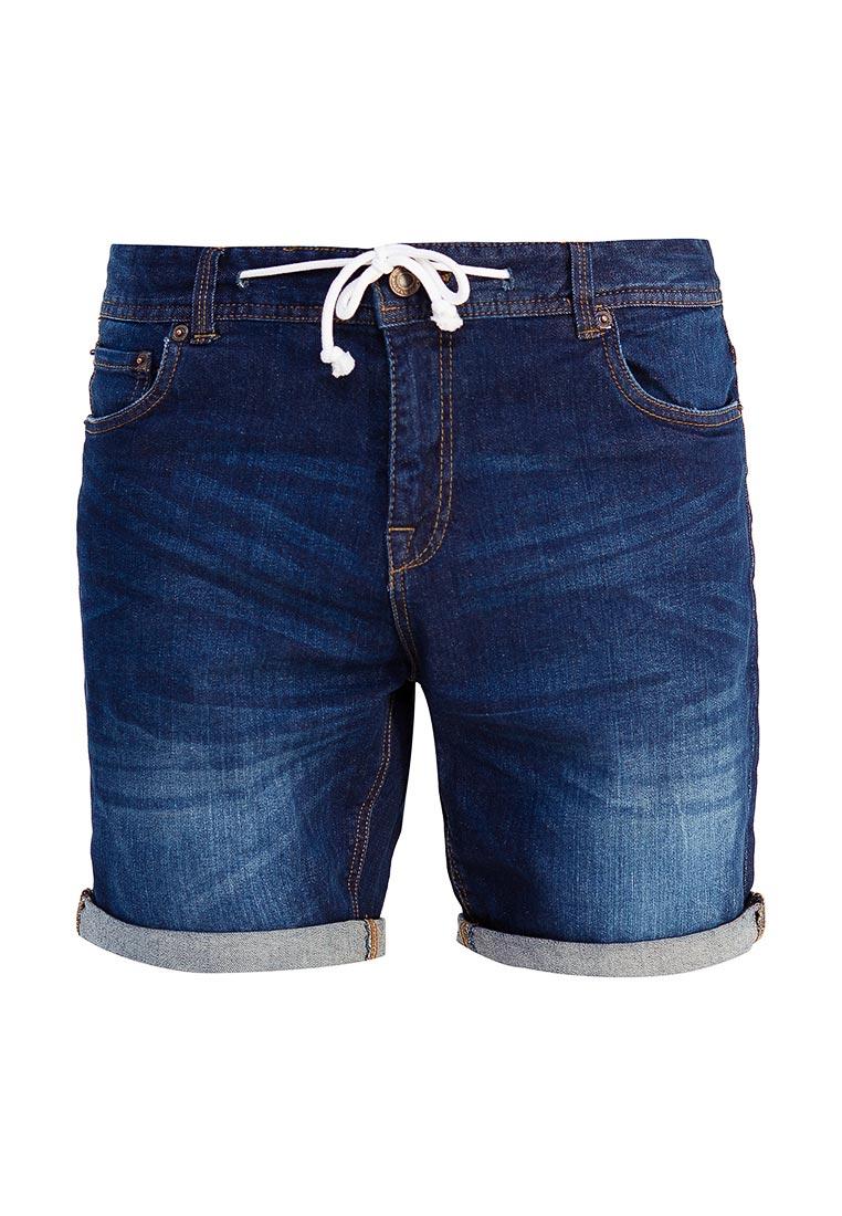 Мужские повседневные шорты oodji (Оджи) 6L210022M/45594/7800W