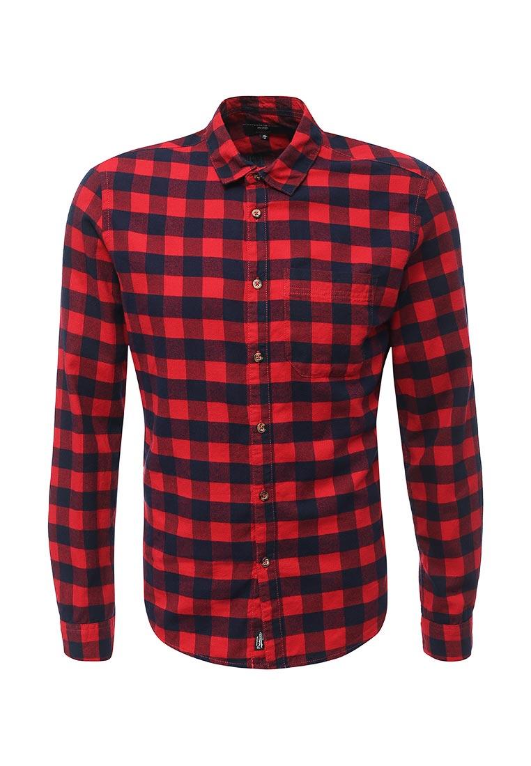 Рубашка с длинным рукавом oodji (Оджи) 3L310150M/39882N/4579C
