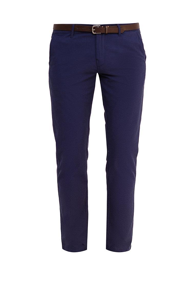 Мужские повседневные брюки oodji (Оджи) 2L150115M/46242N/7975O
