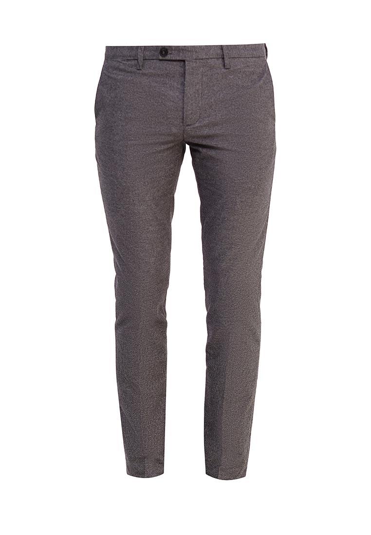 Мужские повседневные брюки oodji (Оджи) 2L200177M/47316N/2529G