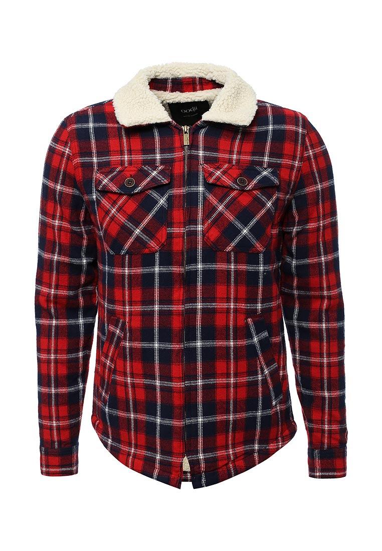 Куртка oodji (Оджи) 1L511055M/47436N/4579C