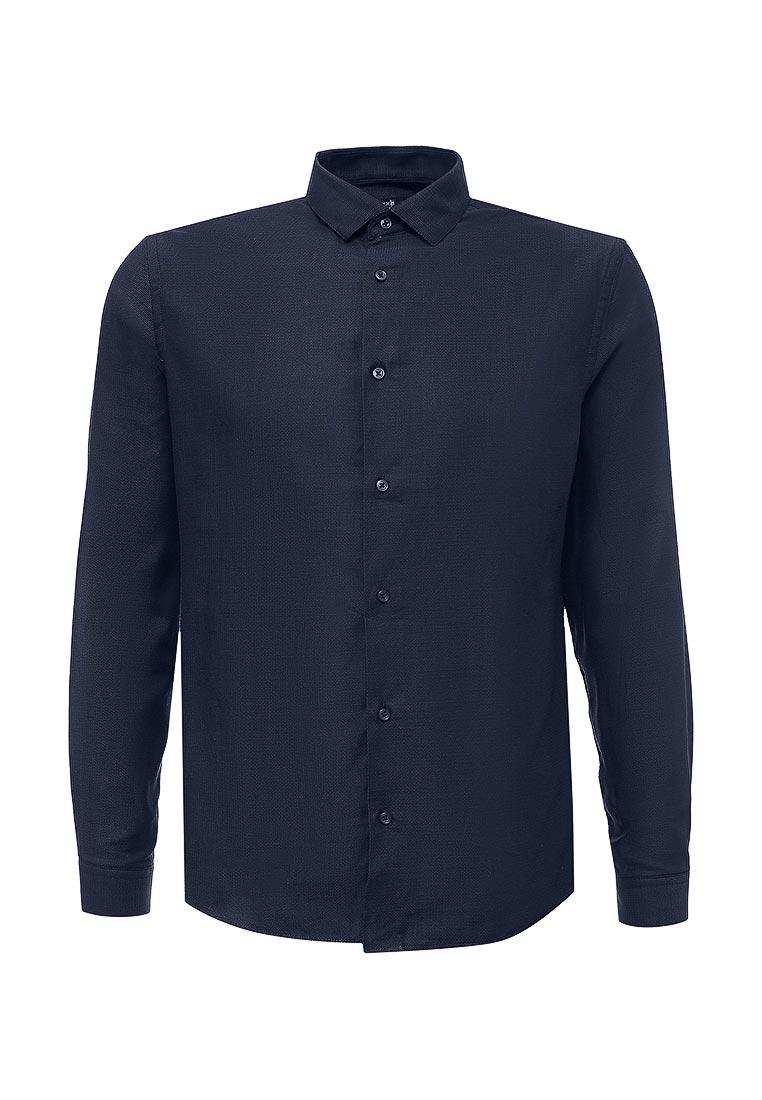Рубашка с длинным рукавом oodji (Оджи) 3L110281M/47382N/7929O