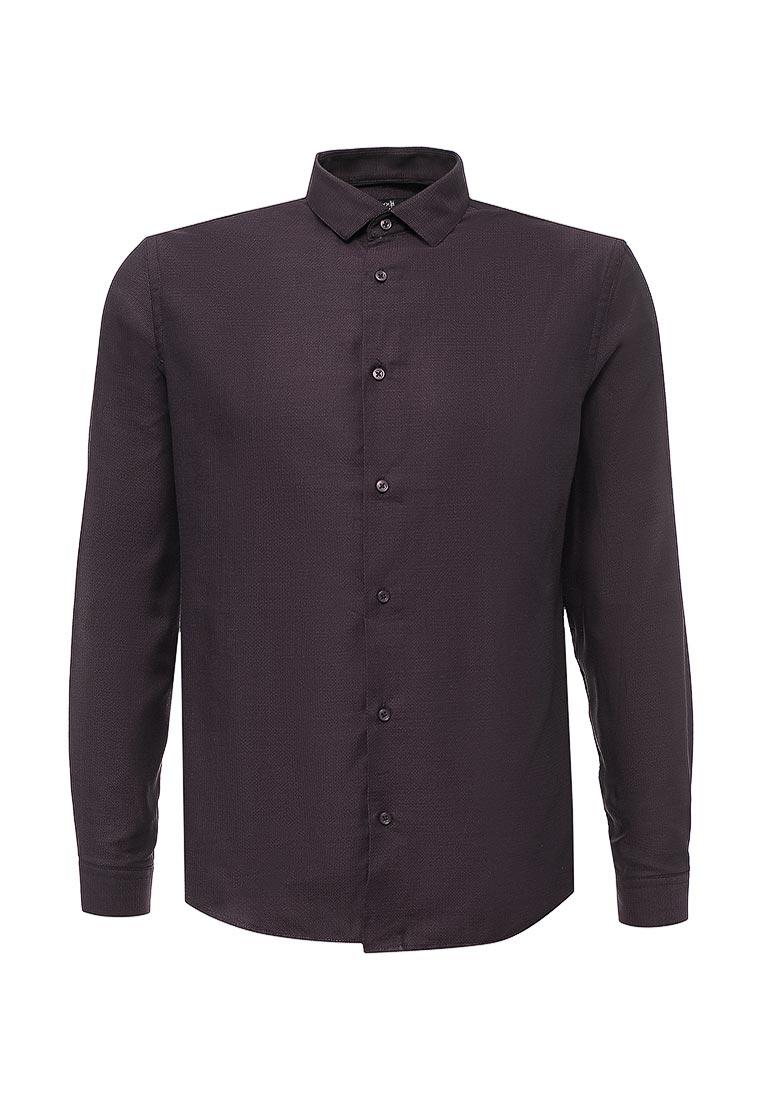 Рубашка с длинным рукавом oodji (Оджи) 3L110281M/47382N/8829O