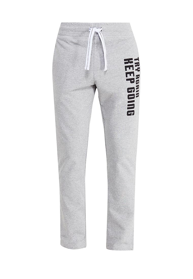 Мужские спортивные брюки oodji (Оджи) 5L230000I/47648N/2329P