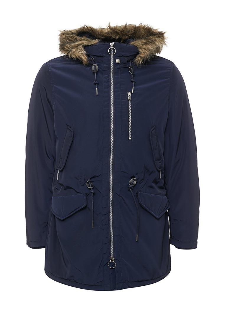 Куртка oodji (Оджи) 1L414006M/47298N/7900N