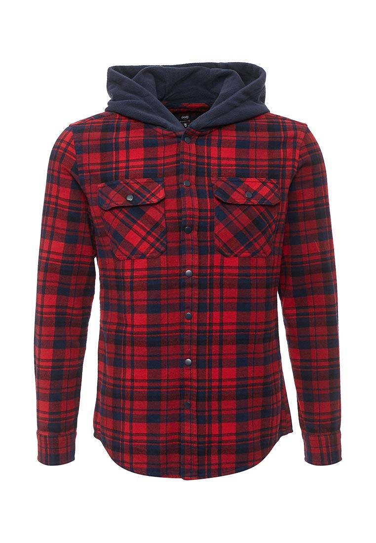 Рубашка с длинным рукавом oodji (Оджи) 1L515015M/47334N/4575C
