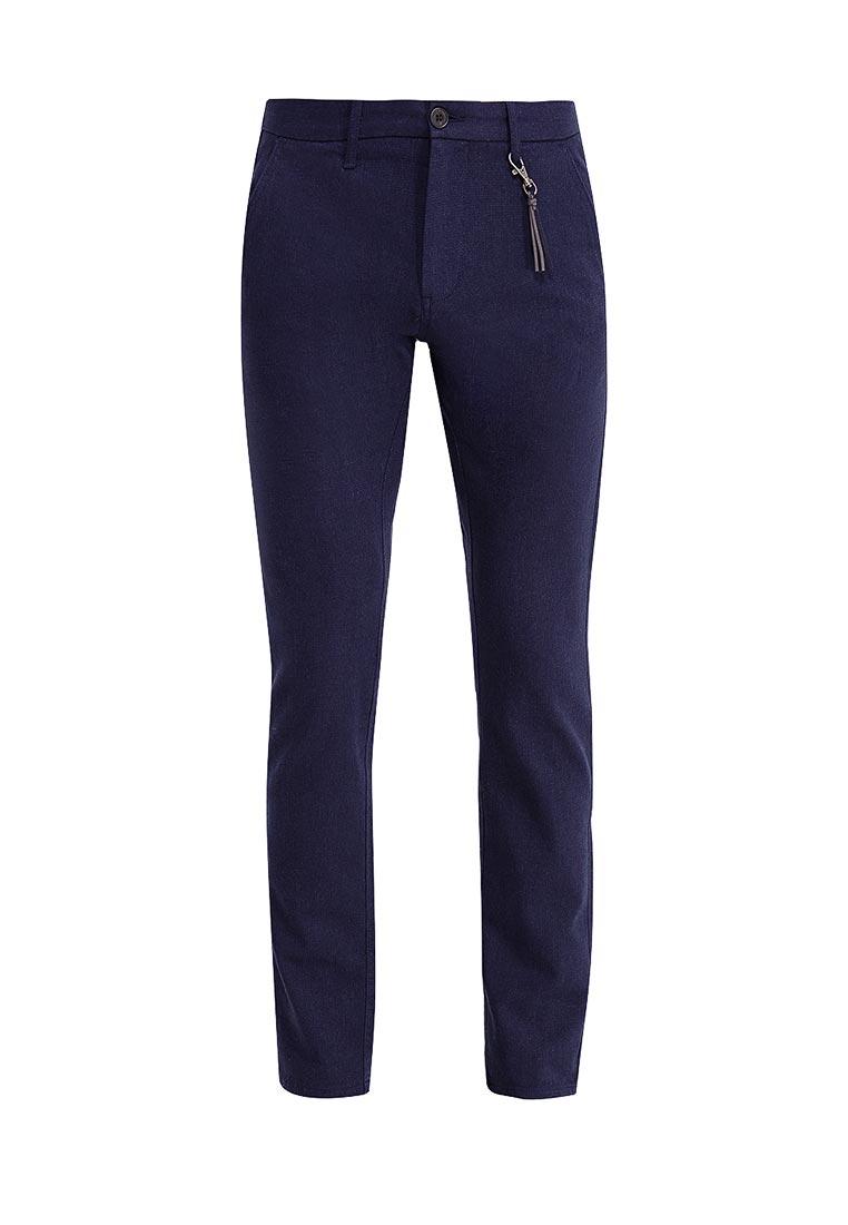 Мужские повседневные брюки oodji (Оджи) 2L150122M/47660N/7923O