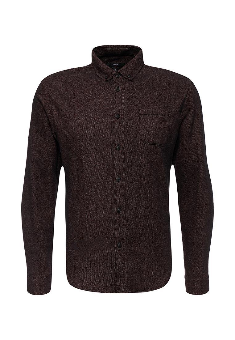 Рубашка с длинным рукавом oodji (Оджи) 3L310154M/47384N/2949O