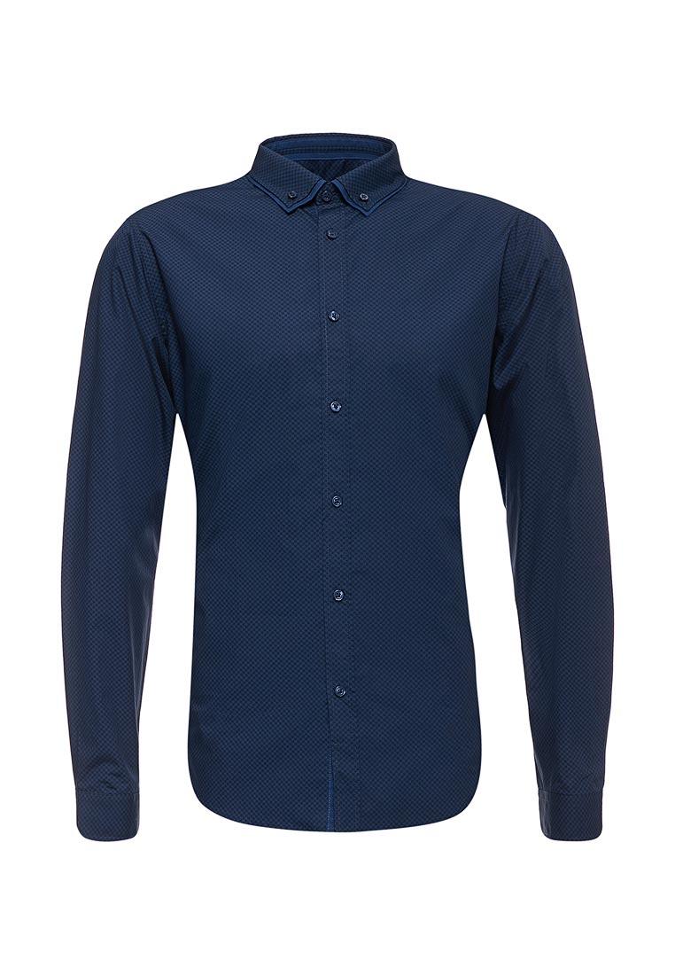 Рубашка с длинным рукавом oodji (Оджи) 3L110282M/19370N/7979G