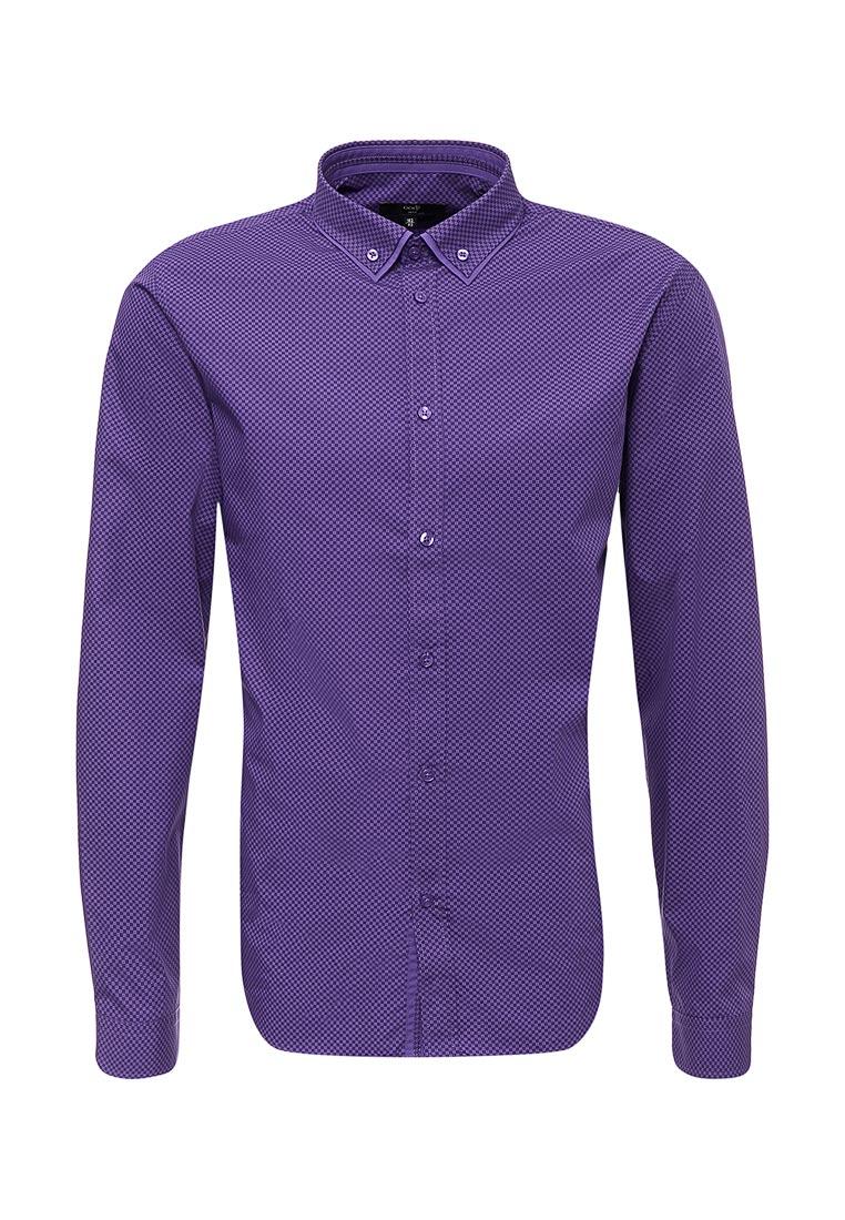 Рубашка с длинным рукавом oodji (Оджи) 3L110282M/19370N/8883G