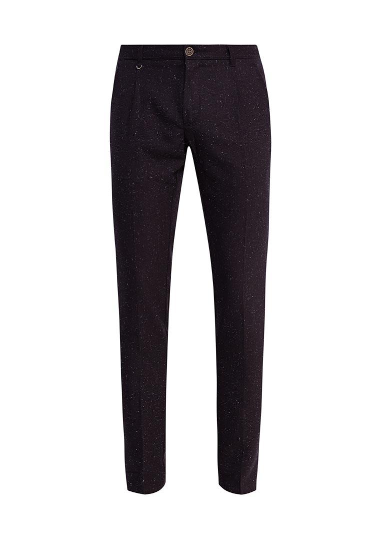 Мужские повседневные брюки oodji (Оджи) 2L150123M/47390N/7925O
