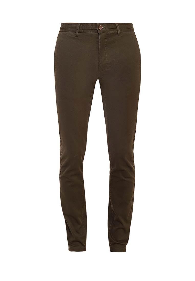 Мужские повседневные брюки oodji (Оджи) 2L150110M/19302N/6600N