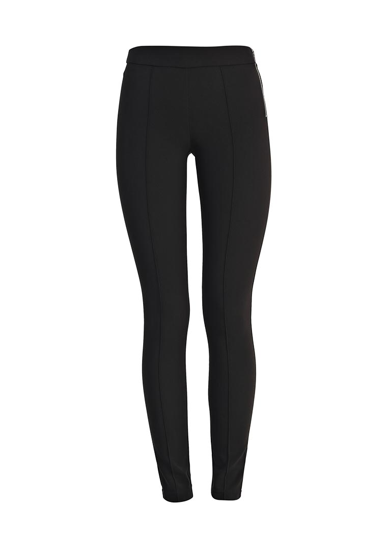 Женские зауженные брюки oodji (Оджи) 11707099-1M/42250/2900N