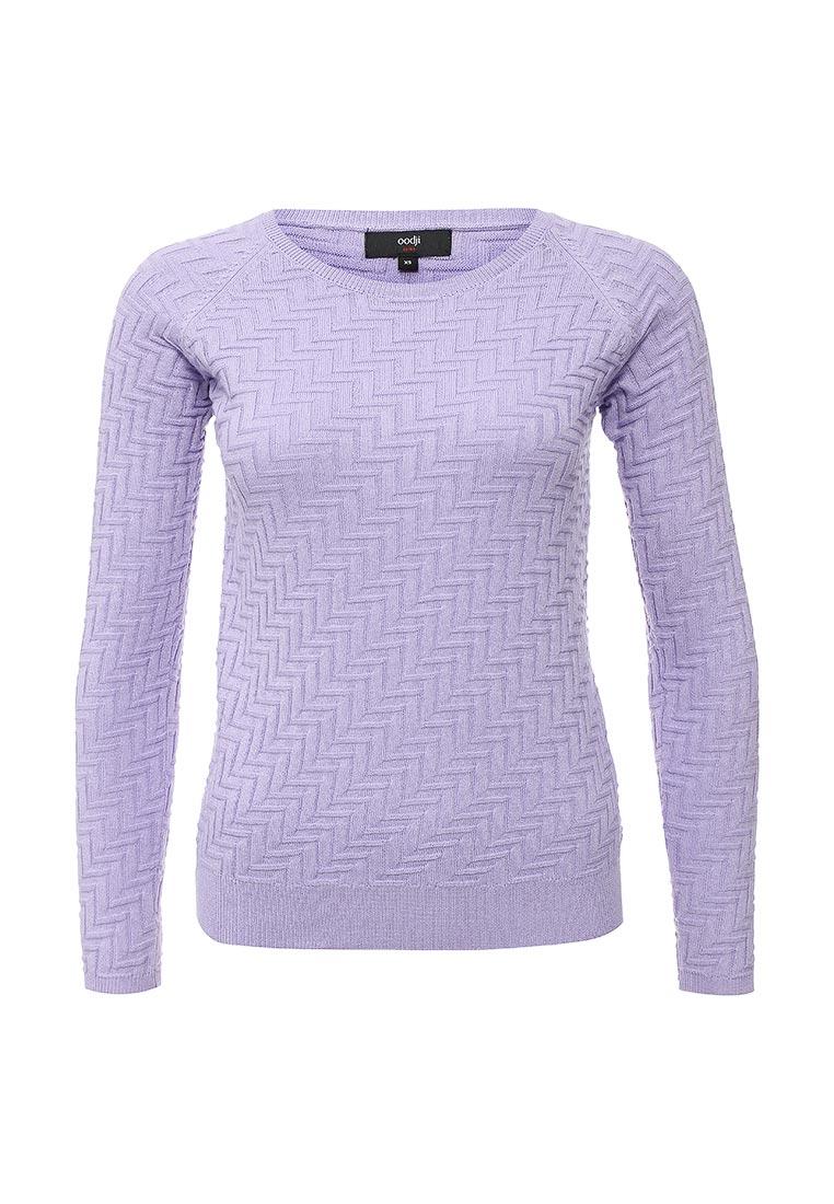 Пуловер oodji (Оджи) 63812545/35472/8000N