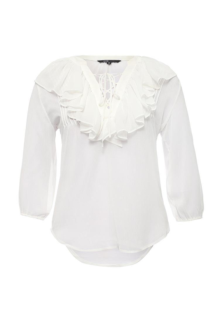 Блуза oodji 21400397/15036/1200N