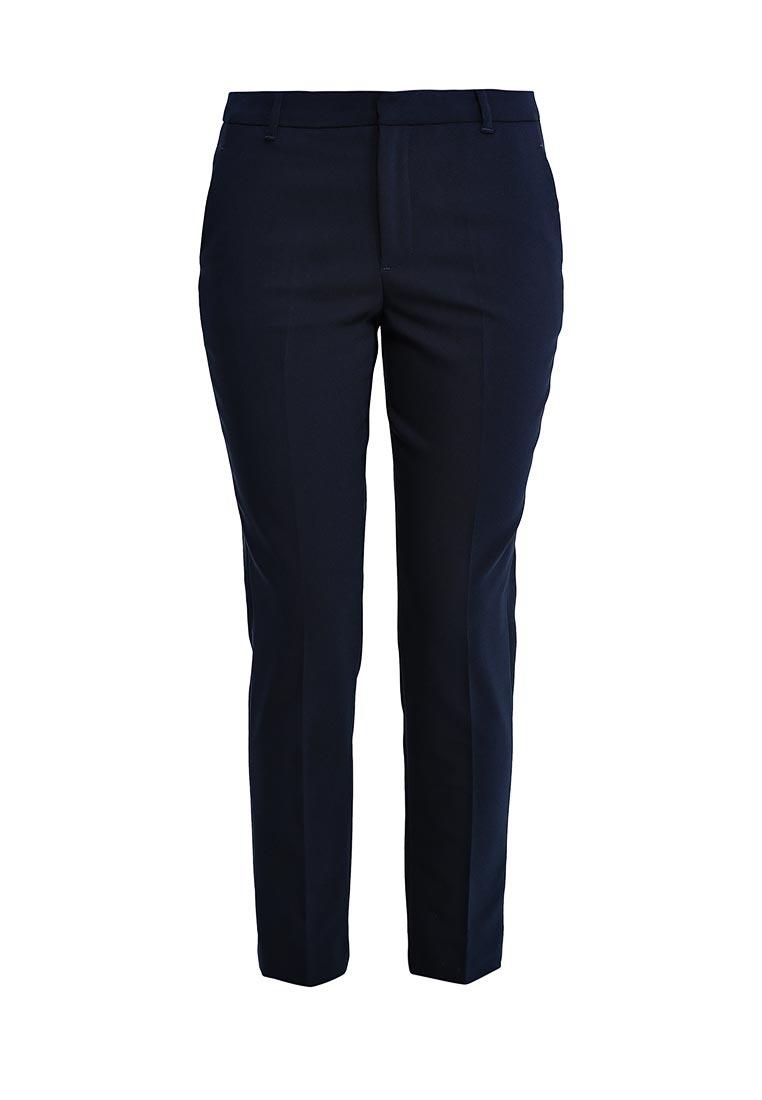 Женские классические брюки oodji (Оджи) 21701091/33574/7900N