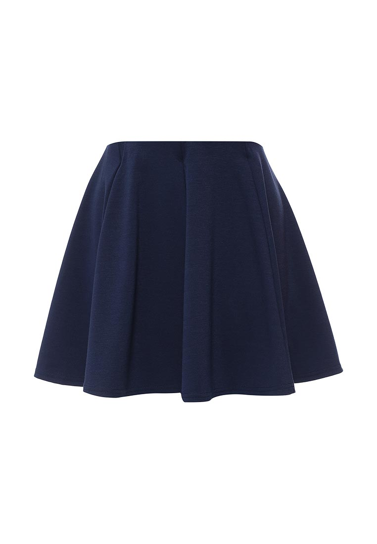 Широкая юбка oodji (Оджи) 14102001B/38261/7900N