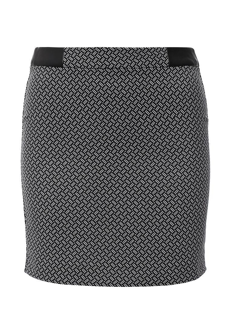 Прямая юбка oodji (Оджи) 11601179-5/42939/2910G