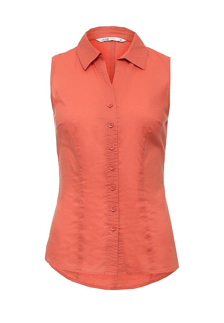 Блуза oodji (Оджи) 11405063-6/26491/4500N