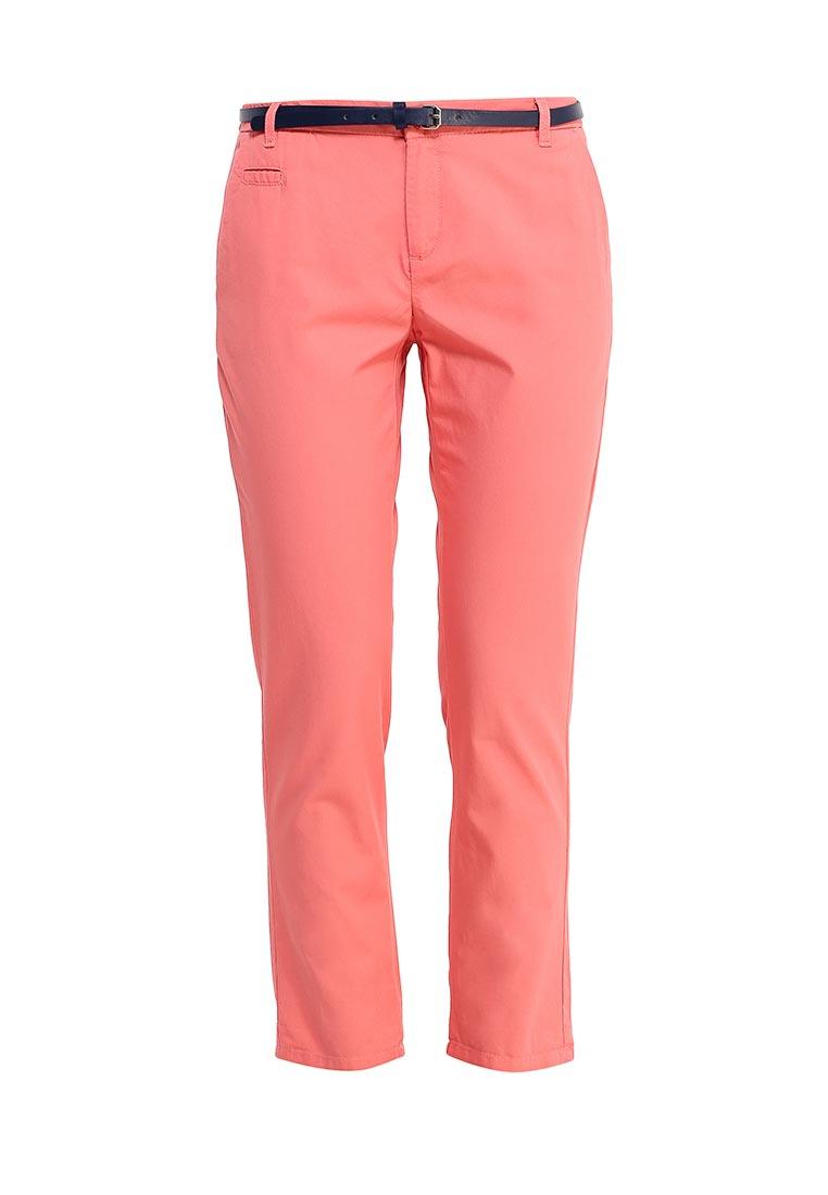Женские зауженные брюки oodji (Оджи) 11706193/42841/4300N