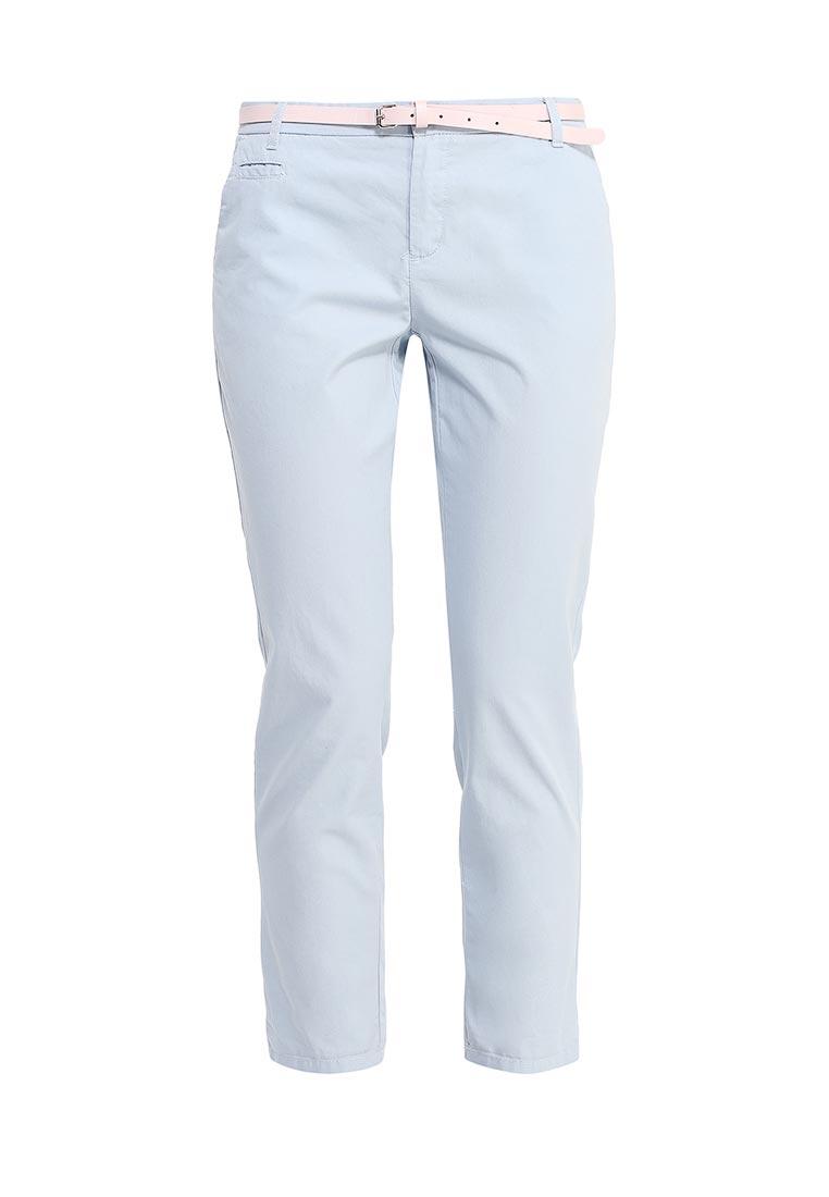 Женские зауженные брюки oodji (Оджи) 11706193/42841/7000N