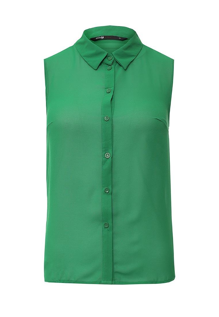 Блуза oodji (Оджи) 11403158-5/42539/6E00N