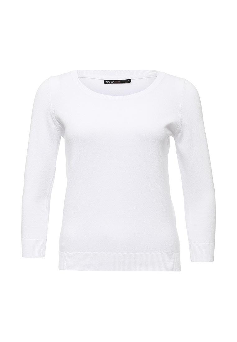 Пуловер oodji (Оджи) 63812567B/45576/1000N